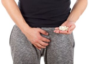 traitement probleme erectile